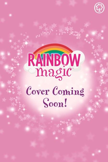 Rainbow Magic Cheryl The Christmas Tree Fairy