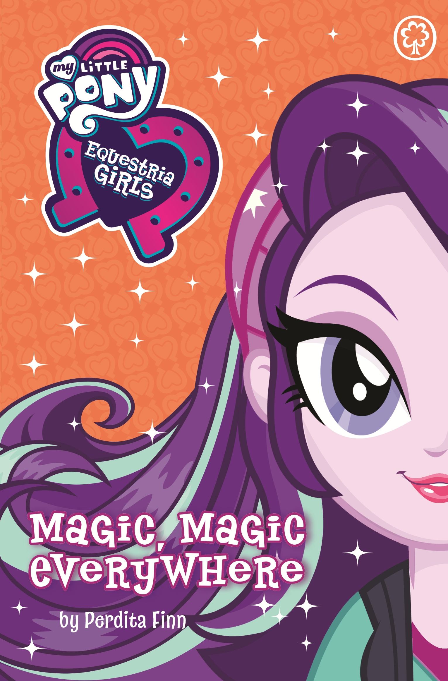 My Little Pony: The Movie Prequel #3 | IDW Publishing