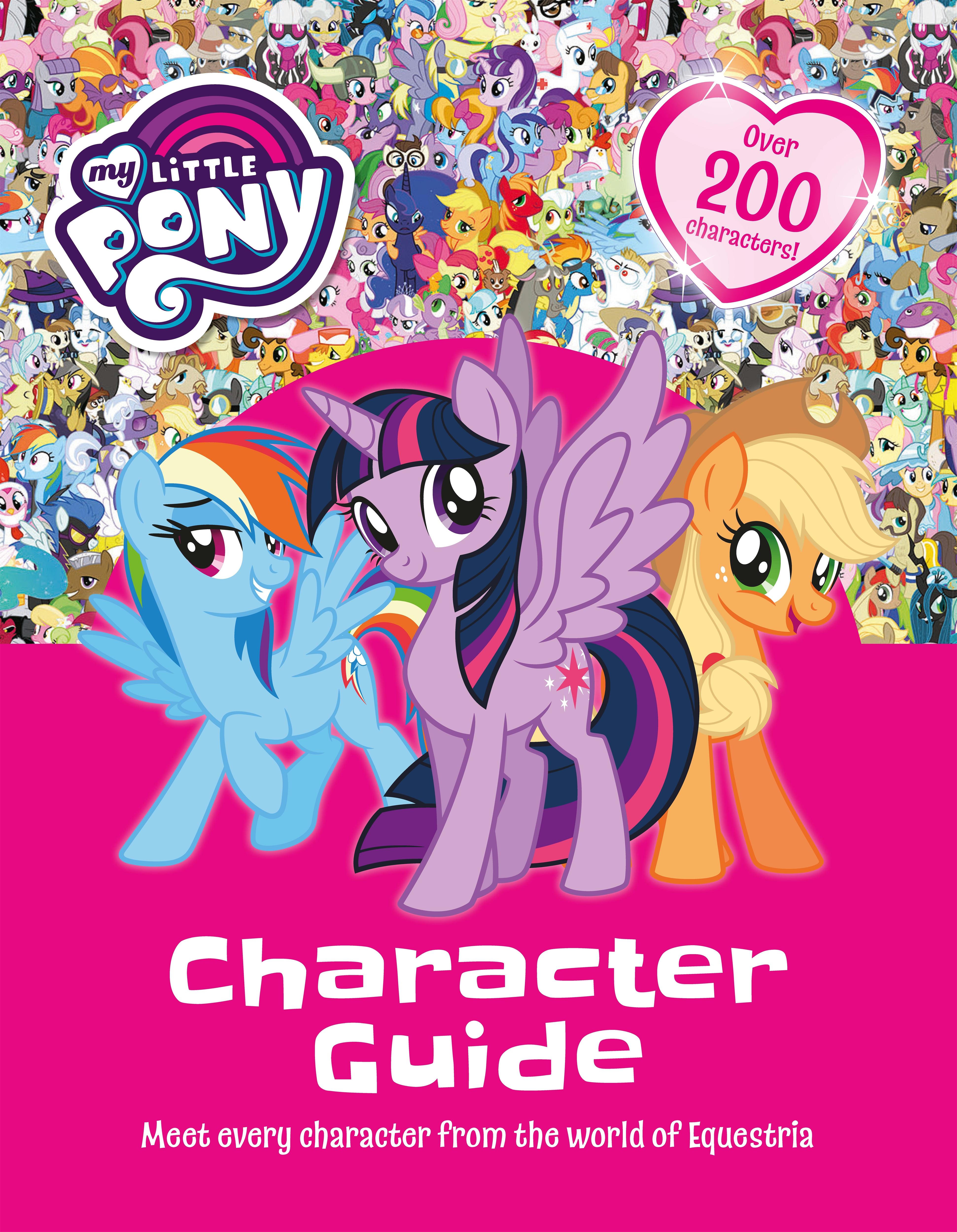 My little pony p***