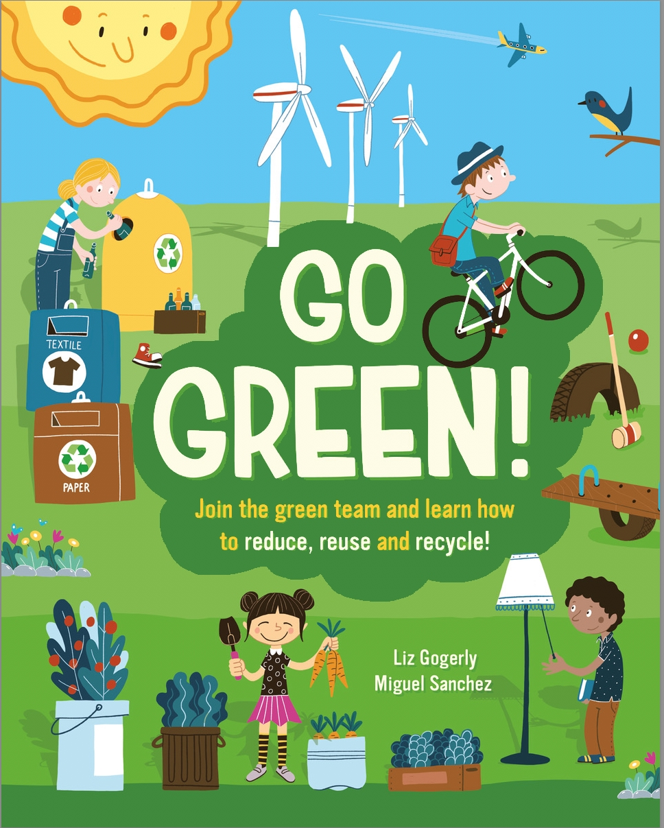 9 Great Practical Ways to Go Green - together-tomorrow.org