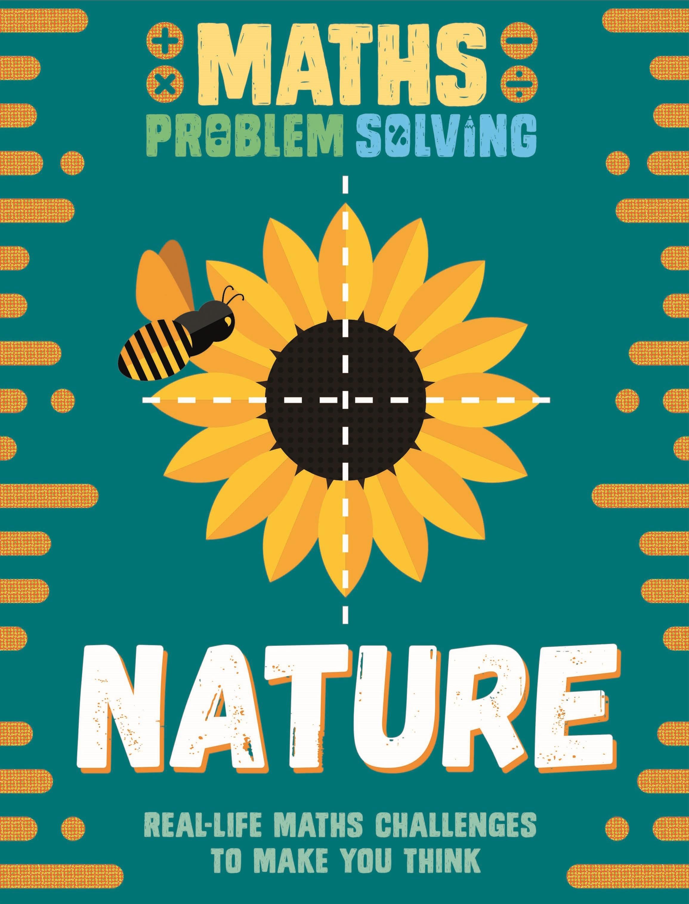 Maths Problem Solving: Nature